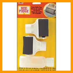 Mod Podge Roller Tops With 2 Ounce Bottle