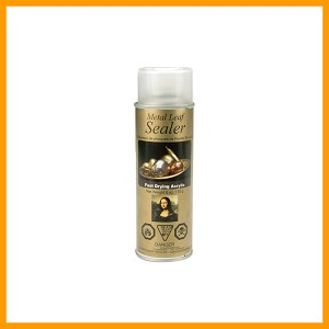 Leafing Spray Sealer 5 Oz.