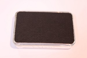 "Felt, Adhesive, 3 1/8"" x 4 7/8"" Rectangle with Rounded Corners (for 3 1/2"" x 5 1/4"" Crystal PW)"